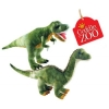 CuddleZoo™ Plush Dinosaurs - Large