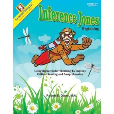 Inference Jones
