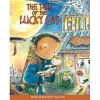 The Tale of the Lucky Cat Book