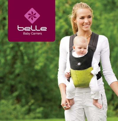 Belle Baby Carriers