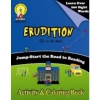 Erudition™ Activity & Coloring Book