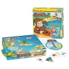 Curious George-Discovery Beach Game