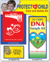 Protect MY CHILD Care and Safety Kit