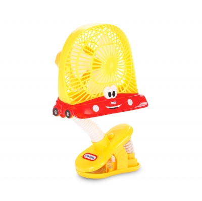 Little Tikes Cozy Coupe Stroller Fan