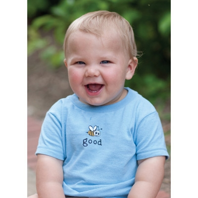 Bee Good Infant Bee-Tee