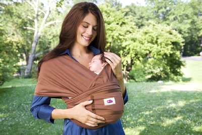 The Baby Nest Carrier