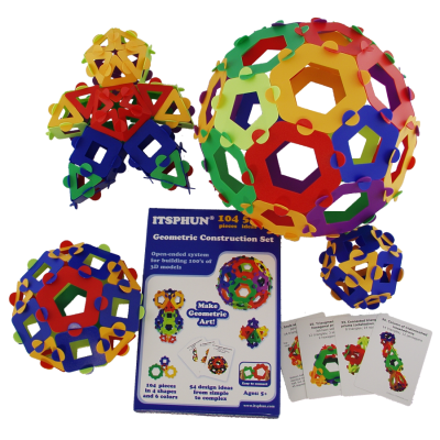 ITSPHUN Geometric Construction Set