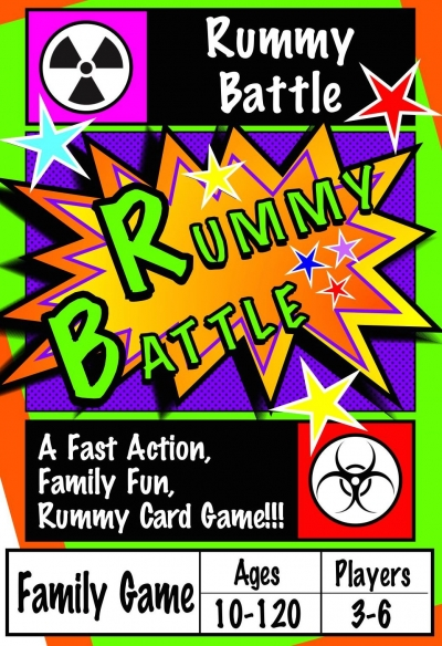 Rummy Battle