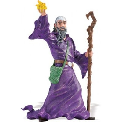 Days of Old Collection - Mangus the Wizard