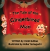 The Tale of the Gingerbread Man Book