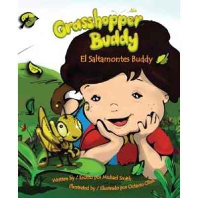 Grasshopper Buddy