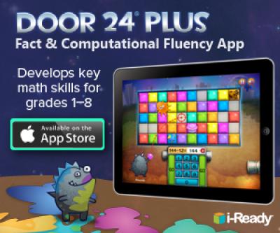 Door 24 Plus