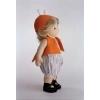 Silke-Puppet Rag Doll