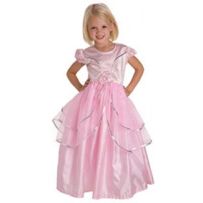 Royal Pink Princess