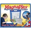 MagnaPlay Magnetic Coloring Travel Set