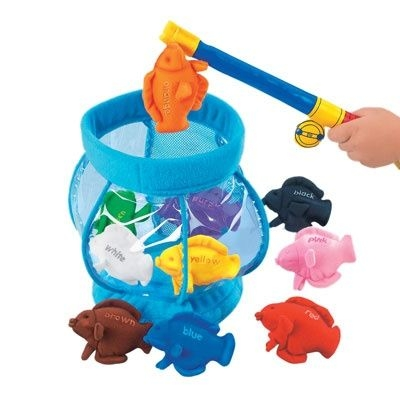 Let's Go Fishing! PlaySet