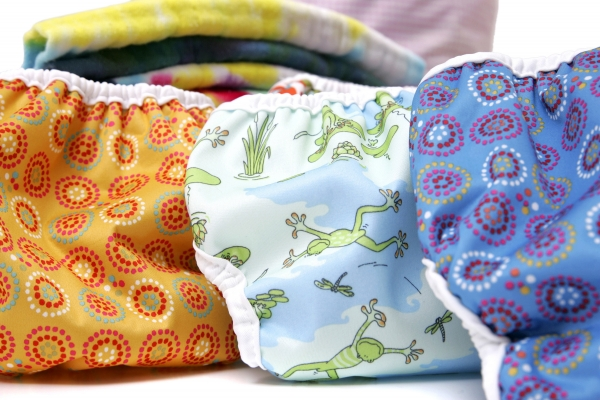 How To: Guide to Cloth Diapering