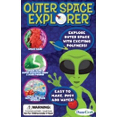 Outer Space Explorer™