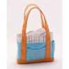 Baby GoGo™ Canvas Diaper Bag