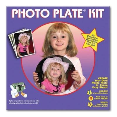 Photo Plate® Kit