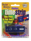 Baby Buddy Time Strip Fridge