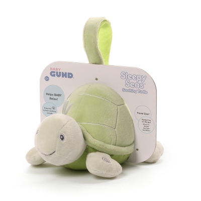 GUND Sleepy Seas Turtle Soother
