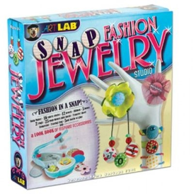 Snap Fashion Jewelry Studio