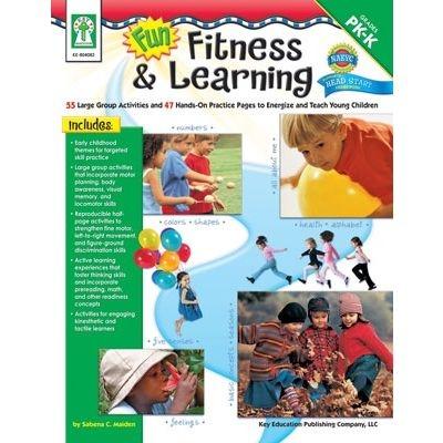 Fun, Fitness, & Learning