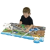 Puzzle Doubles!® Create A Scene Construction