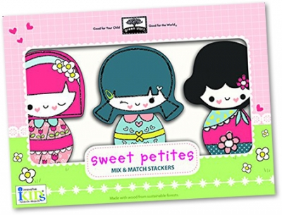 Mix & Match Stackers - Sweet Petites