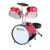 Schonehut 5 Piece Drum Set