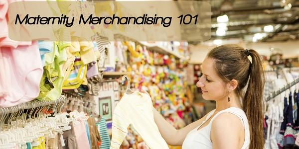 Merchandising 101