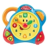 Kidoozie Tick Tock Teaching Clock