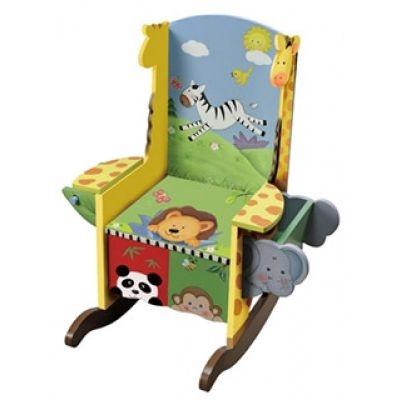 Teamson Kids Potty Chair - Sunny Safari