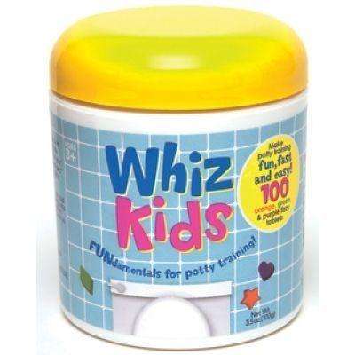 Whiz Kids - 100 Potty Training Tablets