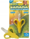 Baby Banana Brush with Handle