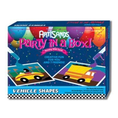 ArtiSands™ Party in a Box!