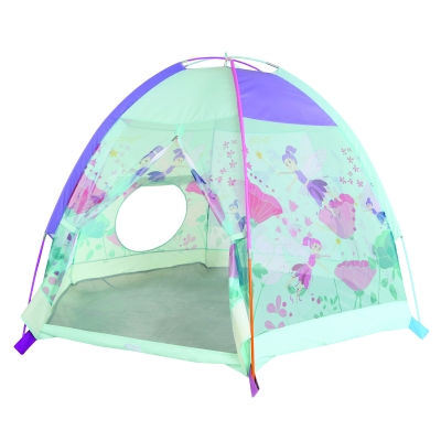 Fairy Blossom Gigantic Dome Tent