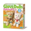Green Creativity/Glove Dolls Making Kit