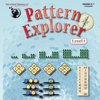Pattern Explorer