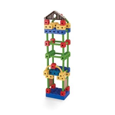 Trio™ Bricks, Sticks and Panels Building Set