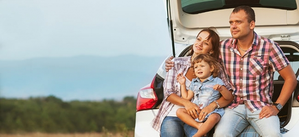 Road Trip Rules: 10 Tips For a Smooth Ride