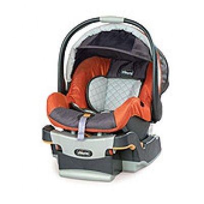 KeyFit 30 Infant Car Seat