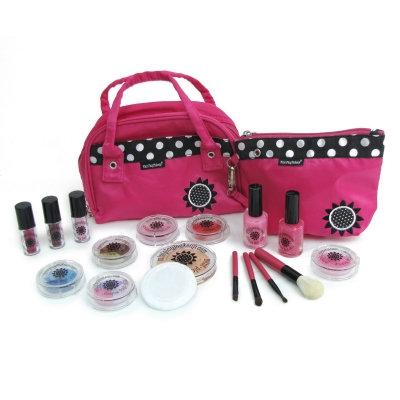 Super Deluxe Kit  - Pink