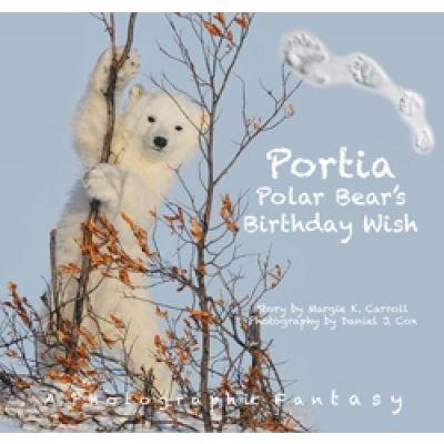 Portia Polar Bear's Birthday Wish