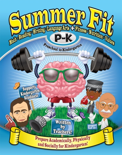 Summer Fit Learning Series