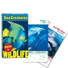 Go Fish for Wildlife: Sea Creatures