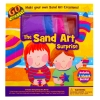 Go Create: The Sand Art Surprise