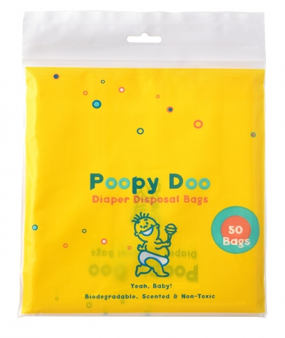 Bag Poo Bags of 50 pack (also available in 12 pack)