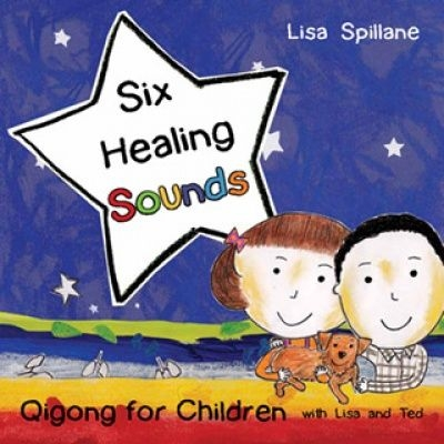 Six Healing Sounds with Lisa and Ted: Qigong for Children